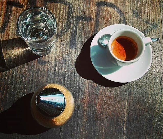 Espresso | ph @ilberlinese
