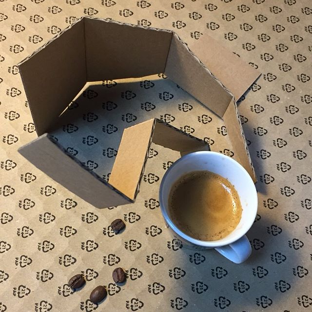 Building your espresso | ph @ercats