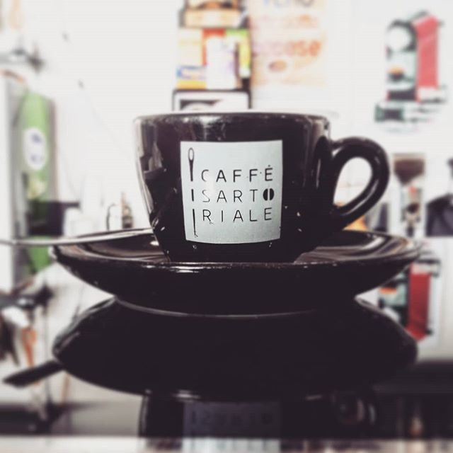 Caffè sartoriale | ph @marileda