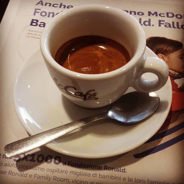 Morning coffee | ph @casanova_artcoffee