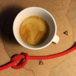 Dangerous nodes with coffee