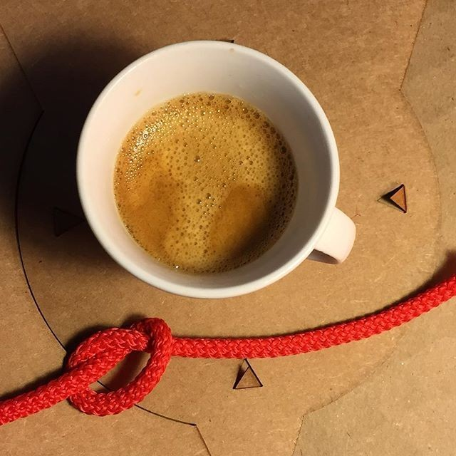 Dangerous nodes with coffee | ph @ercats1