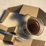 Espresso 4 cutting