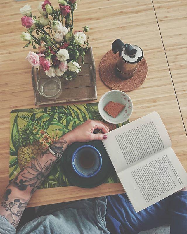 Morning Love ( #📷 @mayastarlavi )