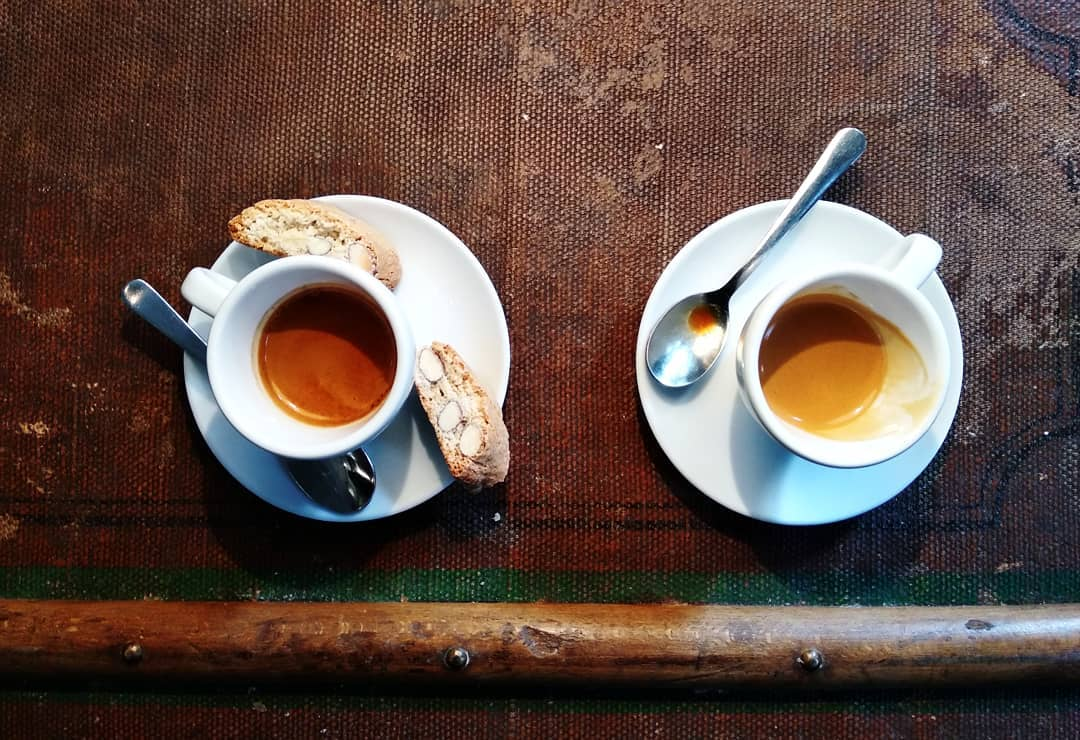espressotime cafexperiment