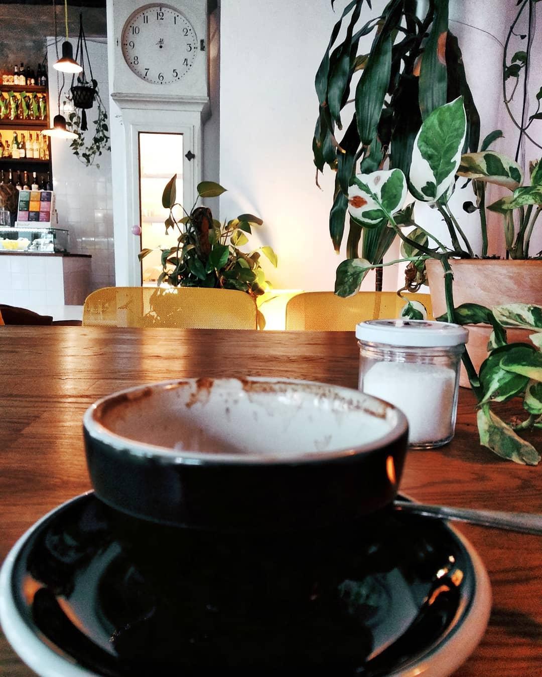 coffeetime americano cafeamericano cafexperiment