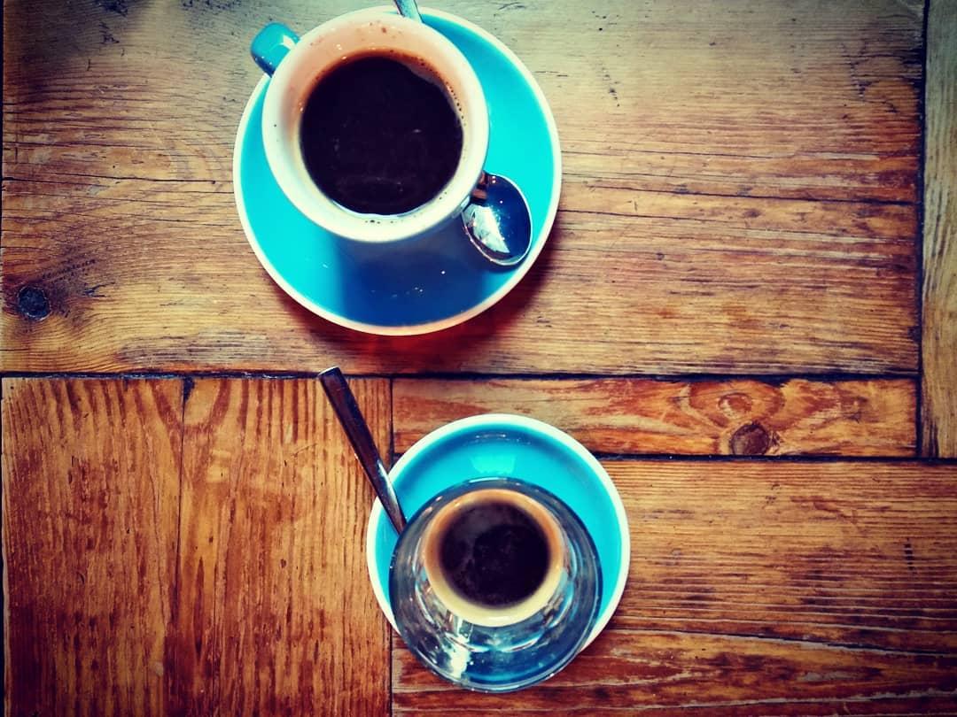 espresso espressotime cafexperiment