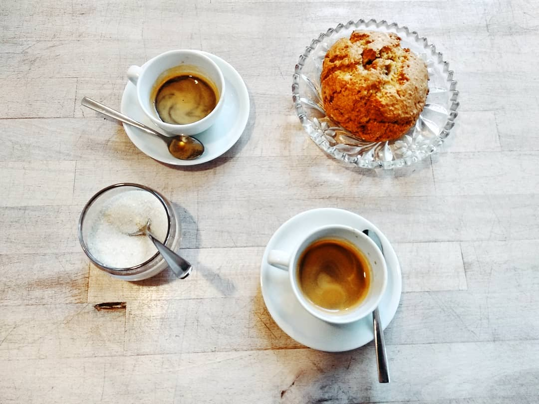 espressotime scone coffeetime coffeinberlin cafeinberlin cafexperiment