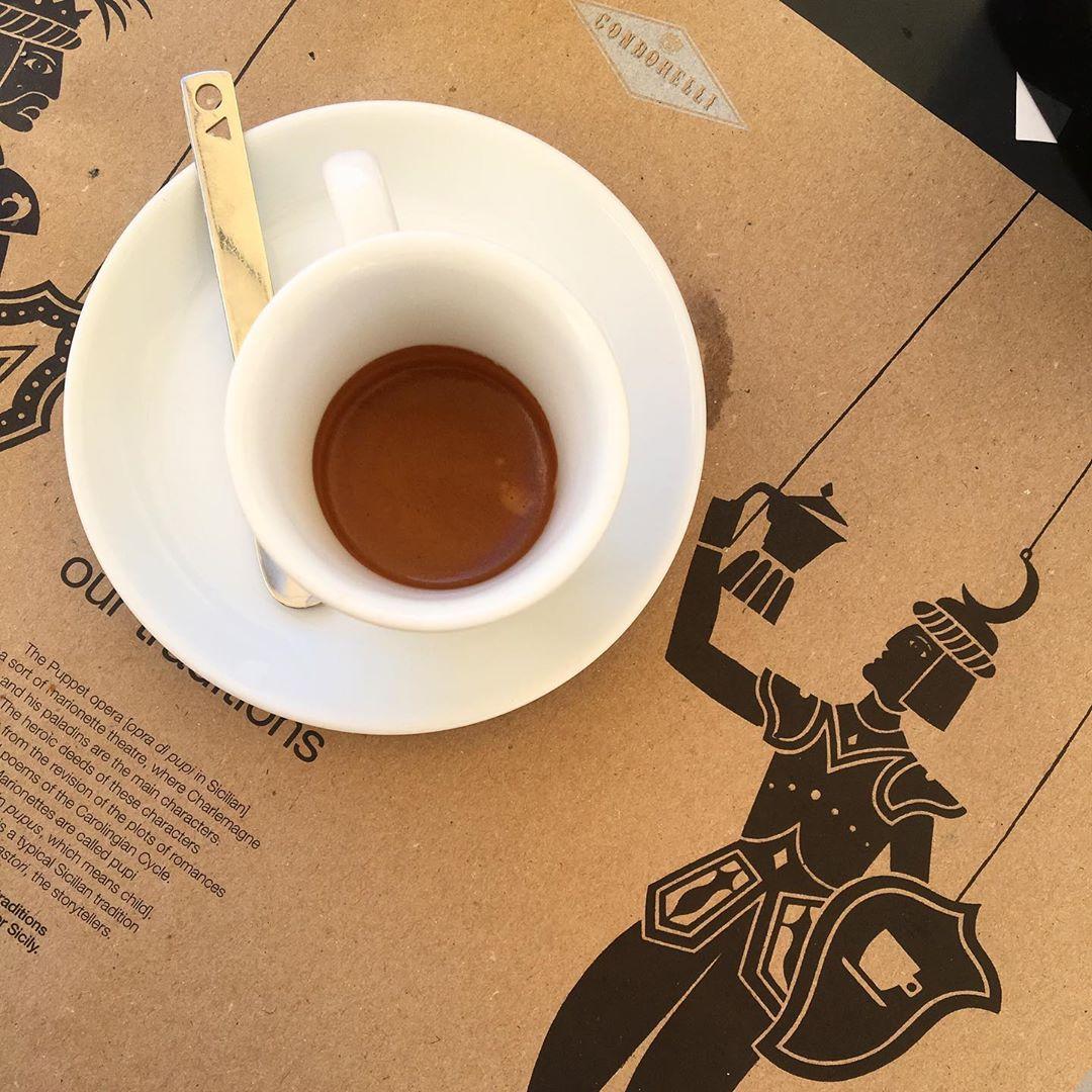 Caffè da Condorelli