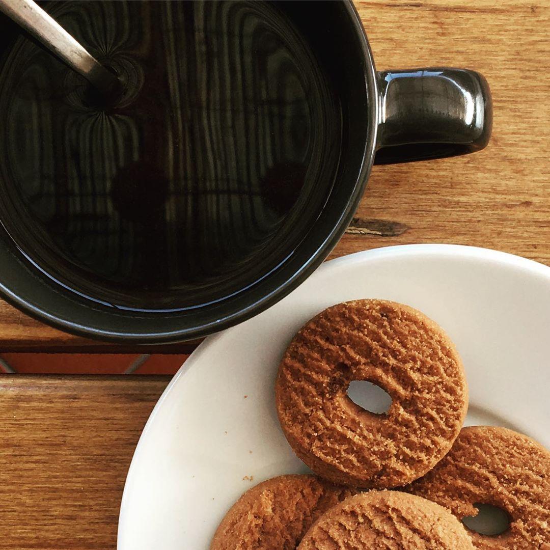 I biscotti di Clara w/ @valerja