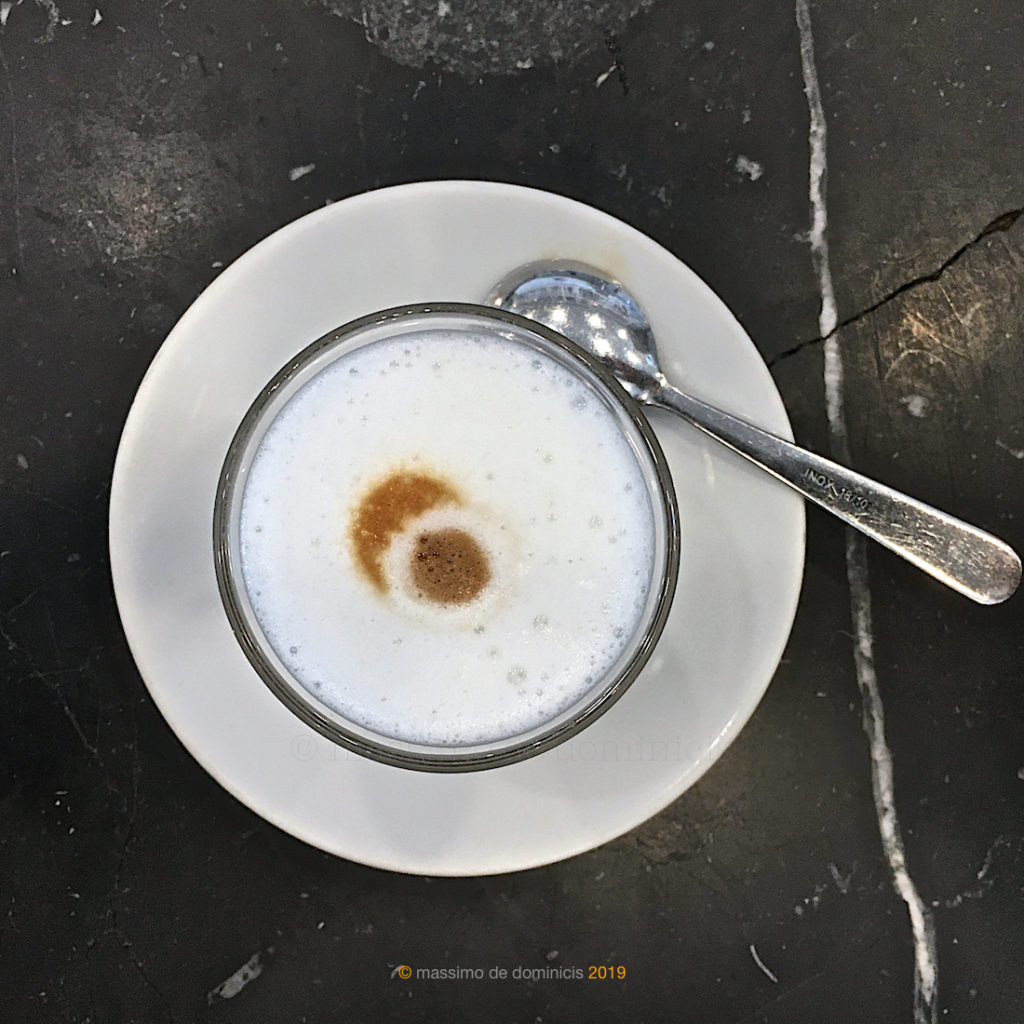 cafexperiment