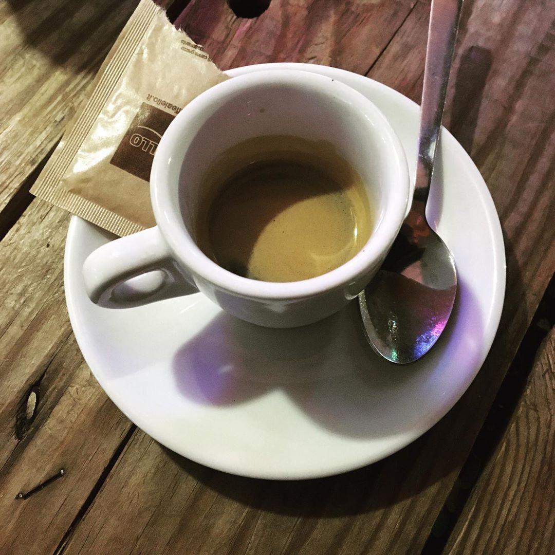 Al Caffè Letterario