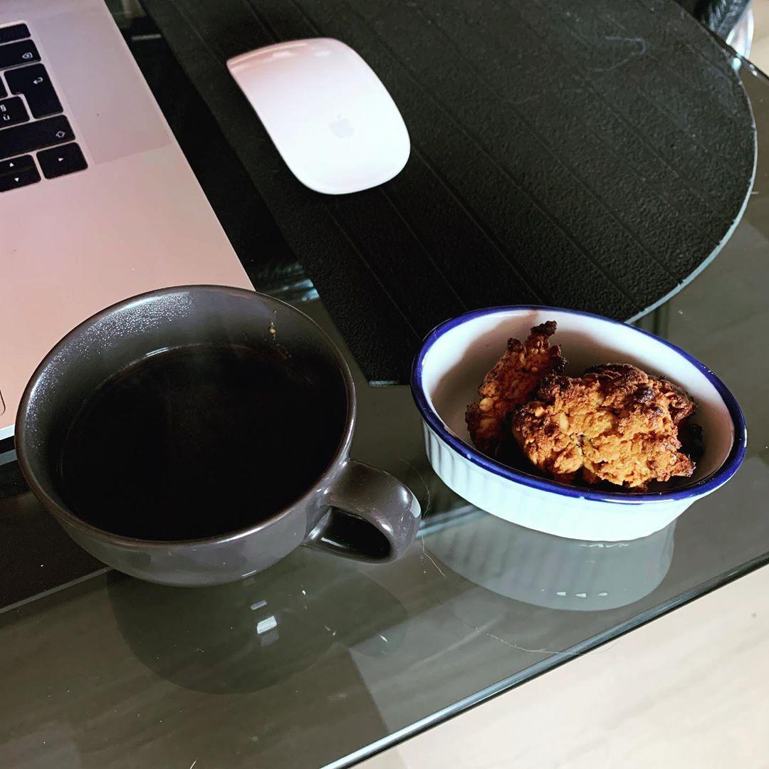 Pausa caffè alternative
