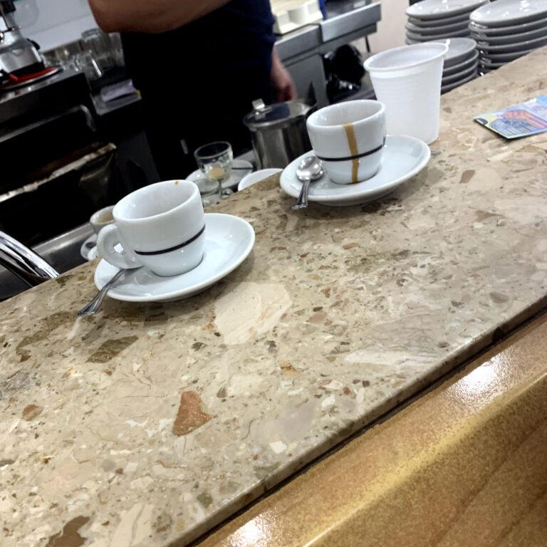 CafeXperiment © Valentina Cinelli